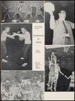 1959 Churchill County High School Yearbook Page 62 & 63