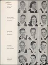 1959 Churchill County High School Yearbook Page 70 & 71