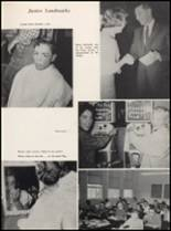 1959 Churchill County High School Yearbook Page 72 & 73