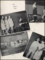 1959 Churchill County High School Yearbook Page 74 & 75