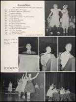 1959 Churchill County High School Yearbook Page 82 & 83