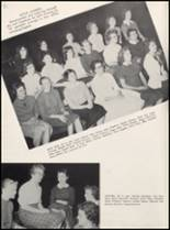 1959 Churchill County High School Yearbook Page 84 & 85