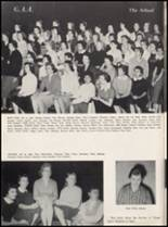 1959 Churchill County High School Yearbook Page 86 & 87