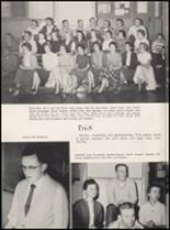1959 Churchill County High School Yearbook Page 88 & 89