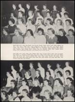 1959 Churchill County High School Yearbook Page 90 & 91