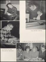1959 Churchill County High School Yearbook Page 96 & 97