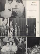 1959 Churchill County High School Yearbook Page 108 & 109