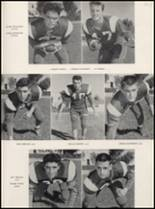 1959 Churchill County High School Yearbook Page 112 & 113