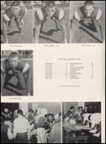 1959 Churchill County High School Yearbook Page 114 & 115