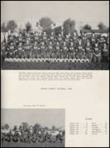 1959 Churchill County High School Yearbook Page 116 & 117