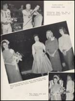 1959 Churchill County High School Yearbook Page 118 & 119