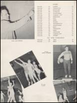 1959 Churchill County High School Yearbook Page 120 & 121