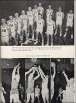 1959 Churchill County High School Yearbook Page 122 & 123