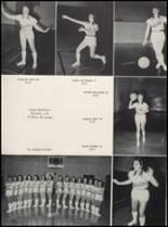 1959 Churchill County High School Yearbook Page 126 & 127