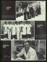 1980 South Gate High School Yearbook Page 16 & 17