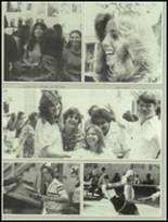 1980 South Gate High School Yearbook Page 24 & 25
