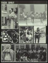 1980 South Gate High School Yearbook Page 28 & 29