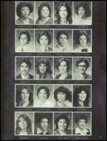 1980 South Gate High School Yearbook Page 42 & 43