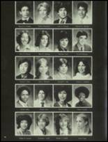 1980 South Gate High School Yearbook Page 44 & 45