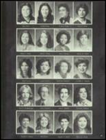 1980 South Gate High School Yearbook Page 46 & 47