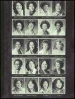 1980 South Gate High School Yearbook Page 50 & 51