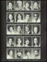1980 South Gate High School Yearbook Page 54 & 55