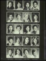 1980 South Gate High School Yearbook Page 56 & 57