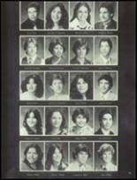 1980 South Gate High School Yearbook Page 58 & 59