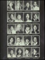 1980 South Gate High School Yearbook Page 60 & 61