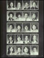 1980 South Gate High School Yearbook Page 62 & 63