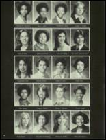 1980 South Gate High School Yearbook Page 64 & 65