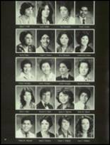 1980 South Gate High School Yearbook Page 66 & 67
