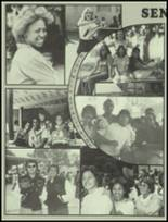 1980 South Gate High School Yearbook Page 72 & 73