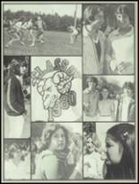 1980 South Gate High School Yearbook Page 74 & 75
