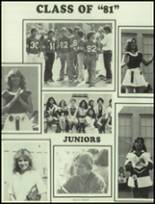 1980 South Gate High School Yearbook Page 76 & 77