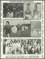 1980 South Gate High School Yearbook Page 98 & 99