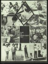 1980 South Gate High School Yearbook Page 100 & 101