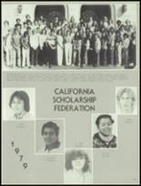 1980 South Gate High School Yearbook Page 110 & 111
