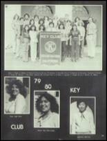 1980 South Gate High School Yearbook Page 122 & 123
