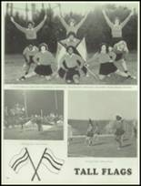 1980 South Gate High School Yearbook Page 132 & 133