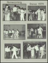1980 South Gate High School Yearbook Page 140 & 141