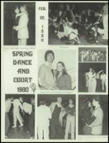1980 South Gate High School Yearbook Page 144 & 145