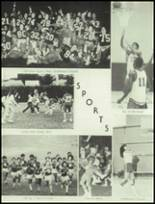 1980 South Gate High School Yearbook Page 146 & 147