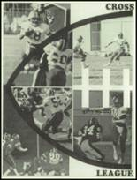 1980 South Gate High School Yearbook Page 150 & 151