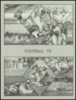 1980 South Gate High School Yearbook Page 154 & 155