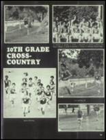 1980 South Gate High School Yearbook Page 172 & 173