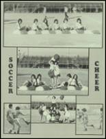 1980 South Gate High School Yearbook Page 174 & 175