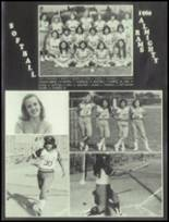 1980 South Gate High School Yearbook Page 180 & 181
