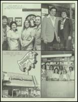 1980 South Gate High School Yearbook Page 194 & 195