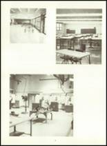 1969 North County Technical High School Yearbook Page 10 & 11